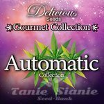 DELICIOUS SEEDS - Gourmet Collection Automatic 1